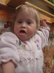 Down Syndrome Adoption Advocate Reece S Rainbow Sees